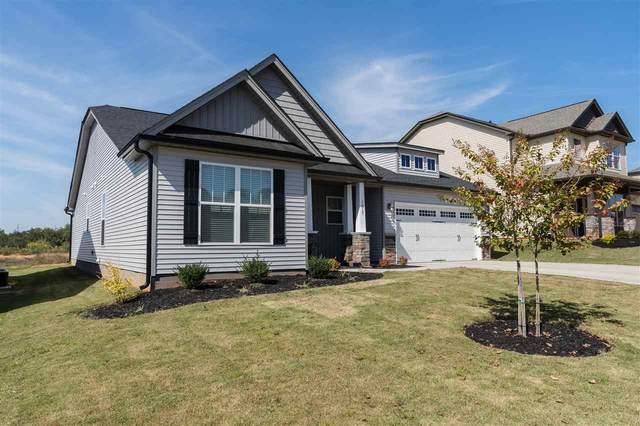 1017 Spruce Grove Rd, Duncan, SC 29334 (#275213) :: Expert Real Estate Team