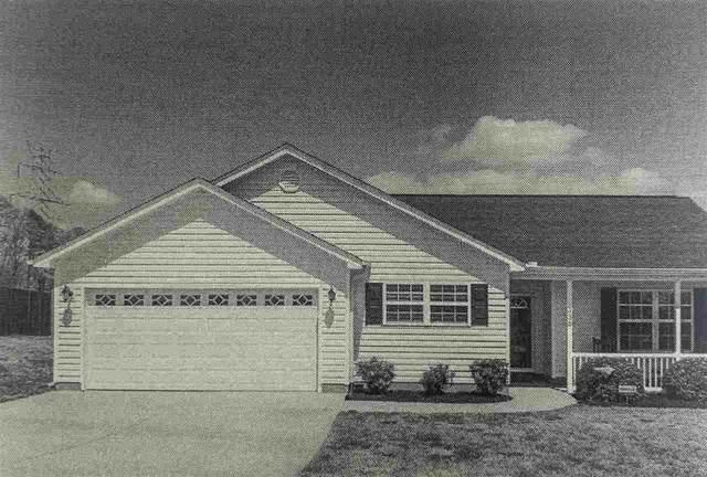 335 Bright Farm Road, Duncan, SC 29334 (#275232) :: DeYoung & Company