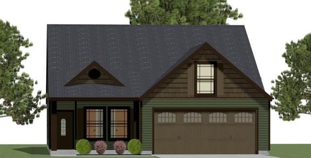 329 Danleigh Way Lot 40, Inman, SC 29349 (#275269) :: Expert Real Estate Team