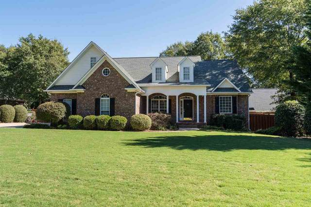 423 Chippendale Lane, Boiling Springs, SC 29316 (#275299) :: DeYoung & Company