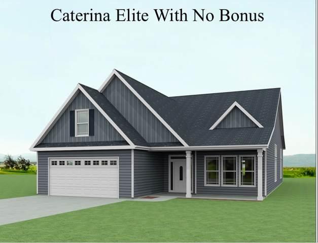 104 Southern Oaks Drive Lot 2, Inman, SC 29349 (#275309) :: Expert Real Estate Team
