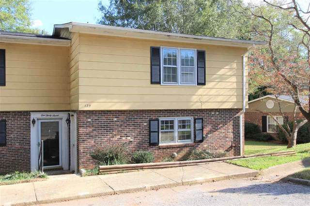 139 Fernridge Drive, Spartanburg, SC 29307 (#275370) :: Rupesh Patel Home Selling Team | eXp Realty