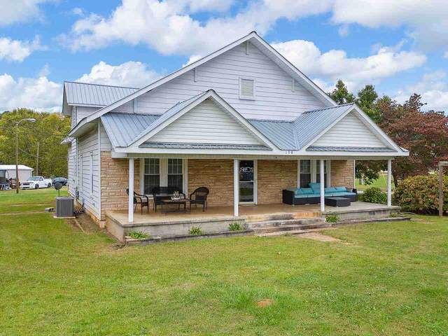 130 S Blackstock Road, Spartanburg, SC 29301 (#275384) :: The RP3 Group | eXp Realty