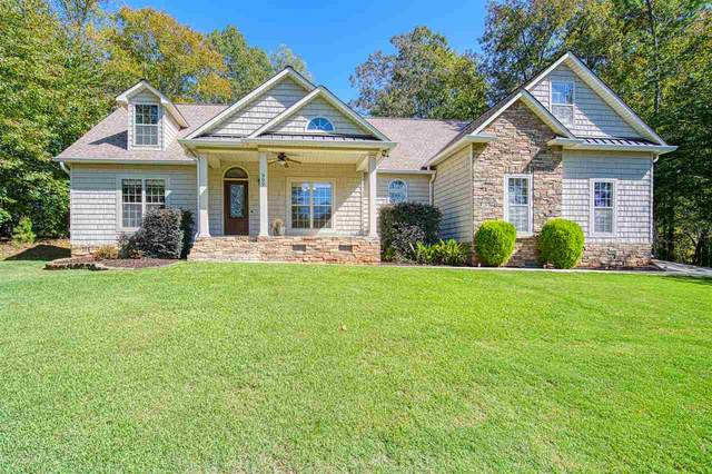 309 Lawtonwood Lane, Roebuck, SC 29376 (#275387) :: Rupesh Patel Home Selling Team