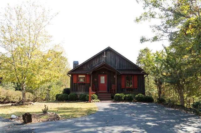 446 Fallen Tree Lane, Mill Spring, NC 28756 (#275402) :: Expert Real Estate Team