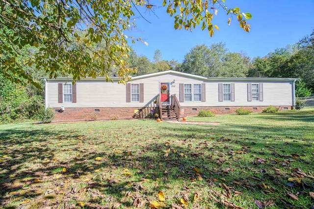 1501 Price House Road, Roebuck, SC 29376 (#275406) :: Expert Real Estate Team
