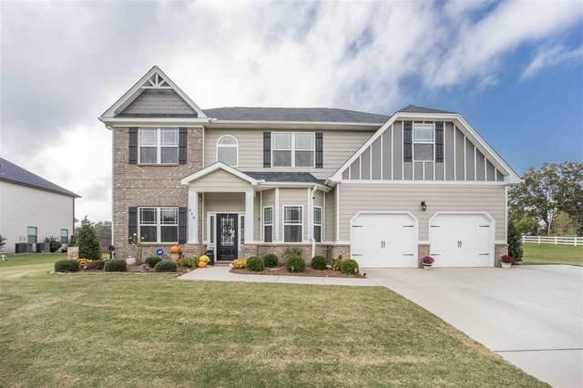 518 Bennington Farm Drive, Boiling Springs, SC 29316 (#275416) :: Expert Real Estate Team