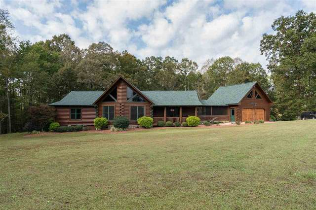331 Farmington Road, Gaffney, SC 29341 (#275437) :: The RP3 Group | eXp Realty