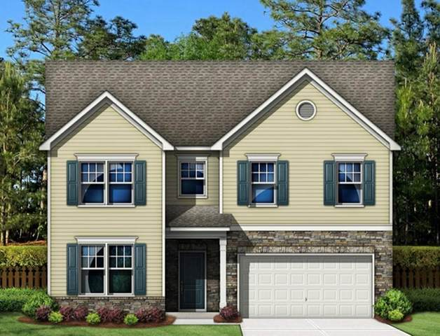 521 Edgevale Drive, Boiling Springs, SC 29316 (#275438) :: DeYoung & Company