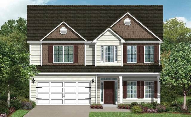 803 D Orchard Valley Lane, Boiling Springs, SC 29316 (#275441) :: DeYoung & Company