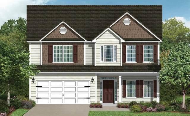 803 D Orchard Valley Lane, Boiling Springs, SC 29316 (#275441) :: Expert Real Estate Team