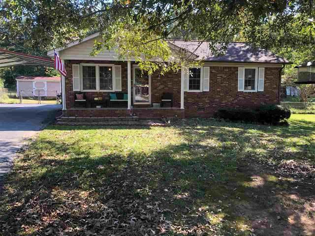 107 Ivy Circle, Inman, SC 29349 (#275446) :: Rupesh Patel Home Selling Team
