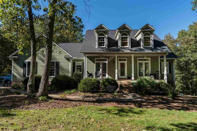 169 Woodview Drive, Gaffney, SC 29341 (#275456) :: The RP3 Group | eXp Realty