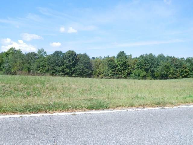 TBD Twin Bridge Rd, Gaffney, SC 29341 (#275457) :: The RP3 Group | eXp Realty