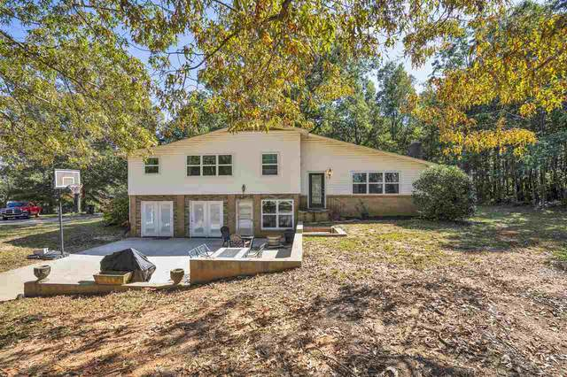 1201 Lakeview Circle, Greer, SC 29651 (#275467) :: The RP3 Group   eXp Realty