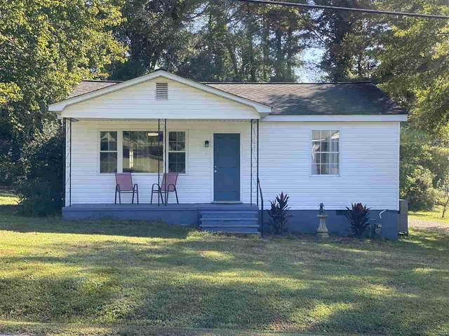 521 Glenn Springs Rd, Pacolet, SC 29372 (#275476) :: Expert Real Estate Team