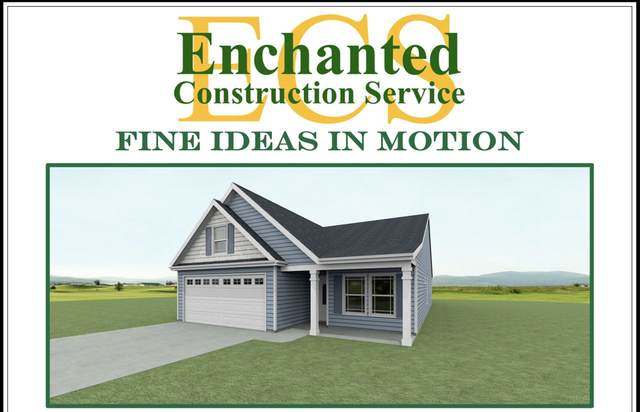 1172 Mason Hill Way, Spartanburg, SC 29301 (#275487) :: Expert Real Estate Team