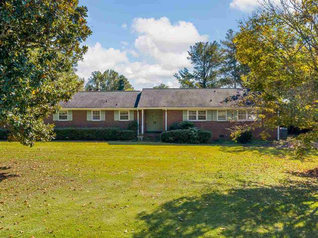 27 Rollingreen Road, Greer, SC 29651 (#275501) :: The RP3 Group   eXp Realty