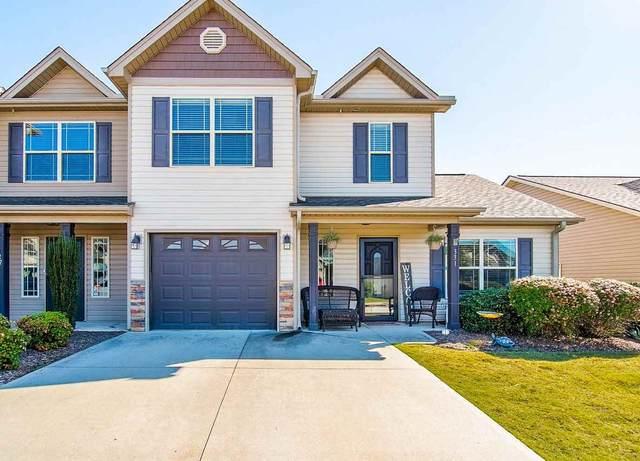 331 Aniken Circle, Boiling Springs, SC 29316 (#275509) :: Expert Real Estate Team