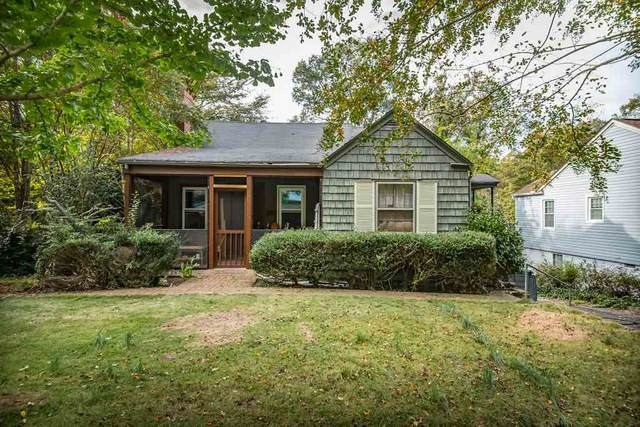 110 White Oak Road, Spartanburg, SC 29301 (#275517) :: Expert Real Estate Team