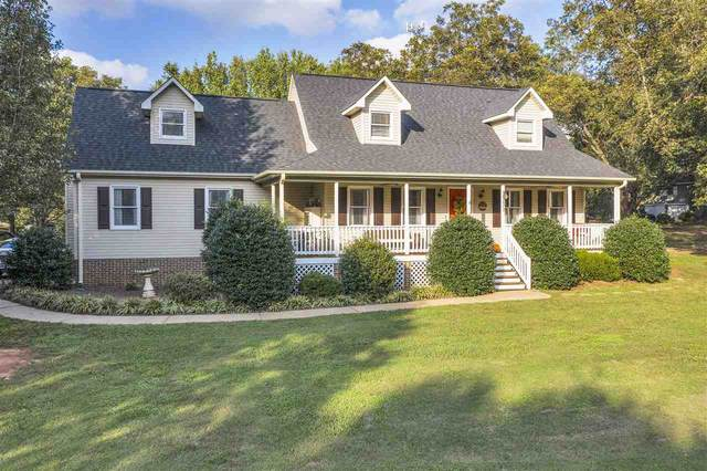 872 Canaan Road, Roebuck, SC 29376 (#275521) :: Rupesh Patel Home Selling Team