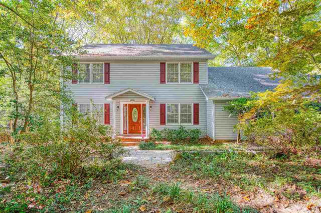 109 Cumberland Drive, Moore, SC 29369 (#275525) :: The RP3 Group   eXp Realty