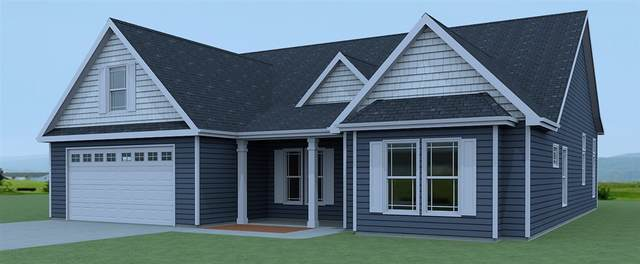 135 Weatherly Road Lot 2, Inman, SC 29349 (#275544) :: DeYoung & Company