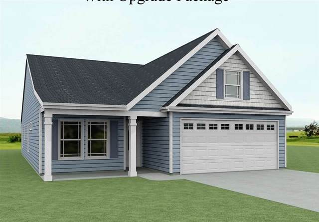 820 John Weaver Trace  Lot 81, Inman, SC 29349 (#275551) :: The RP3 Group | eXp Realty
