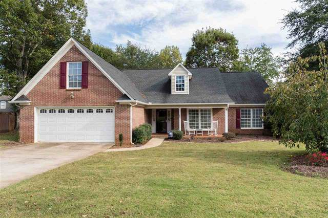 320 Rhaposdy Lane, Boiling Springs, SC 29316 (#275554) :: The RP3 Group | eXp Realty