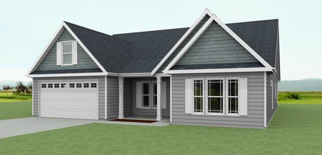 489 S Ackworth Lane Lot 25, Spartanburg, SC 29301 (#275558) :: DeYoung & Company
