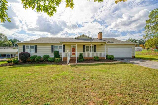 12 Ridge Court, Boiling Springs, SC 29316 (#275562) :: The RP3 Group | eXp Realty