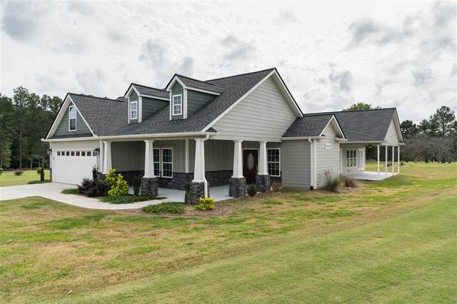 14 Turnberry Lane, Campobello, SC 29322 (#275573) :: Rupesh Patel Home Selling Team | eXp Realty