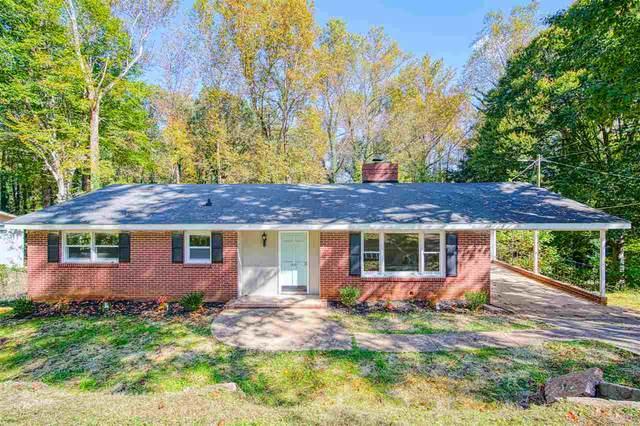 1441 Grant Circle, Spartanburg, SC 29307 (#275595) :: The RP3 Group   eXp Realty