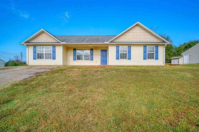370 Edwards Rd., Lyman, SC 29365 (#275597) :: Rupesh Patel Home Selling Team