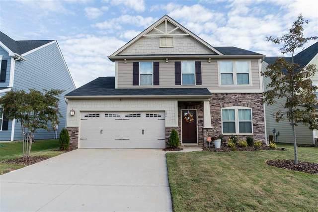 606 Windward Lane, Duncan, SC 29334 (#275602) :: Rupesh Patel Home Selling Team