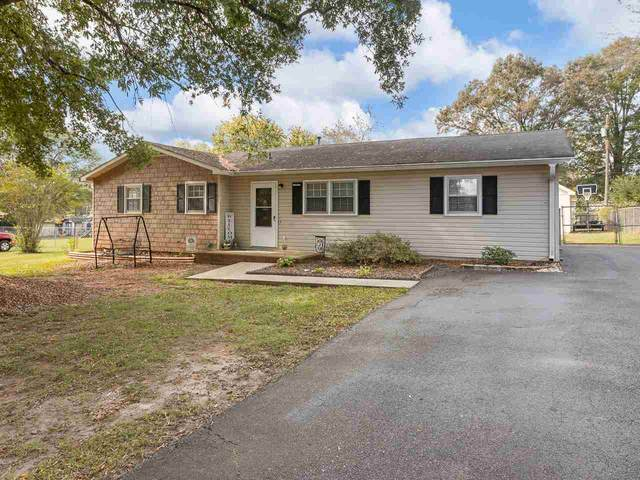 246 Norris Road, Spartanburg, SC 29303 (#275604) :: The RP3 Group | eXp Realty