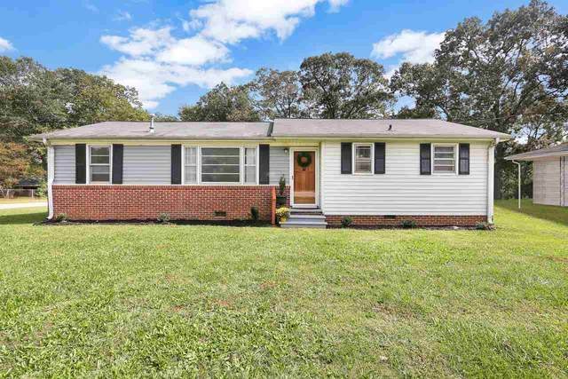 2012 Chesnee Highway, Spartanburg, SC 29303 (#275613) :: The RP3 Group | eXp Realty
