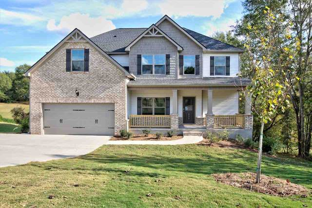 239 Saddlebrook Drive, Moore, SC 29369 (#275616) :: The RP3 Group | eXp Realty