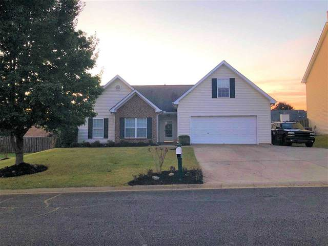 148 Slate Dr, Boiling Springs, SC 29316 (#275619) :: The RP3 Group | eXp Realty