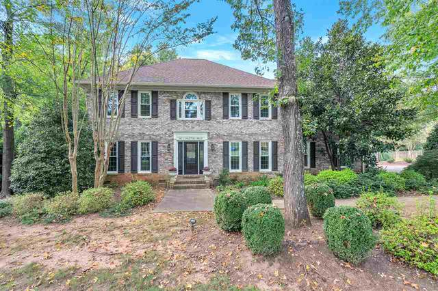 362 Carleton Circle, Spartanburg, SC 29301 (#275641) :: Rupesh Patel Home Selling Team