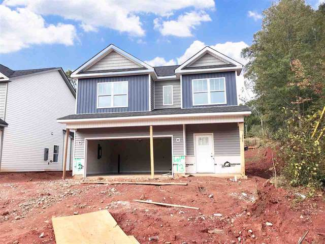 182 Rosewood Circle, Duncan, SC 29334 (#275647) :: Expert Real Estate Team