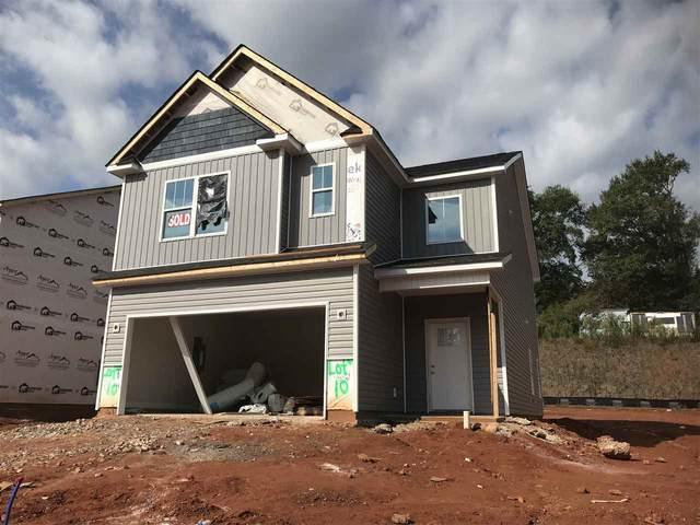 194 Rosewood Circle, Duncan, SC 29334 (#275648) :: Rupesh Patel Home Selling Team