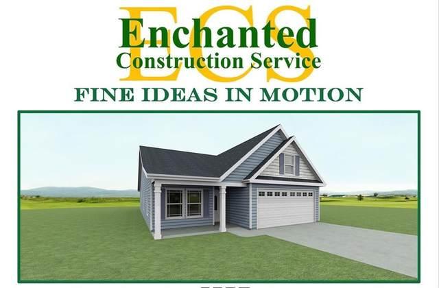 1347 Lindale Pl, Spartanburg, SC 29301 (#275649) :: Expert Real Estate Team