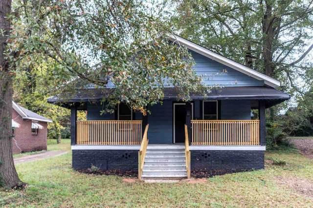 392 Caulder Avenue, Spartanburg, SC 29306 (#275652) :: Rupesh Patel Home Selling Team