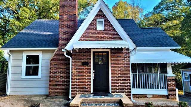 389 Winsmith Ave., Spartanburg, SC 29306 (#275655) :: Rupesh Patel Home Selling Team