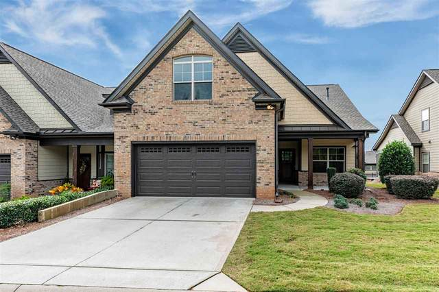 213 Bell Heather Lane, Greer, SC 29650 (#275674) :: Rupesh Patel Home Selling Team