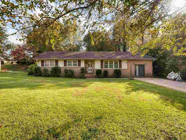 896 Beverly Drive, Spartanburg, SC 29303 (#275676) :: Expert Real Estate Team