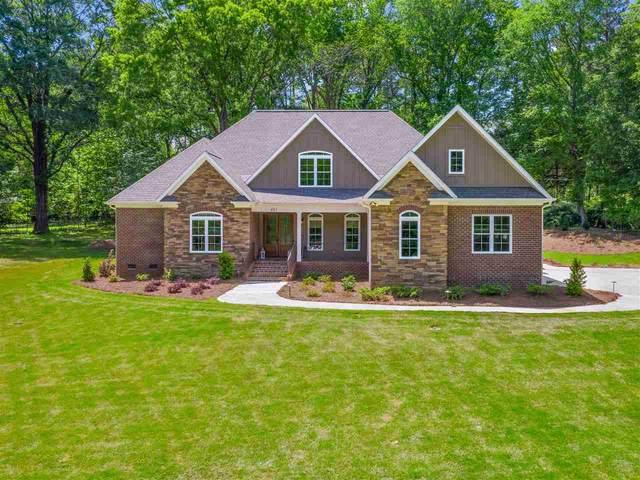 481 Greylogs Lane, Spartanburg, SC 29302 (#275678) :: Rupesh Patel Home Selling Team