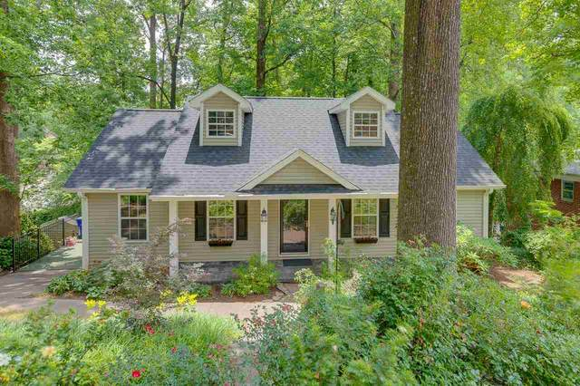 216 Dellwood Dr, Greenville, SC 29609 (#275681) :: Rupesh Patel Home Selling Team