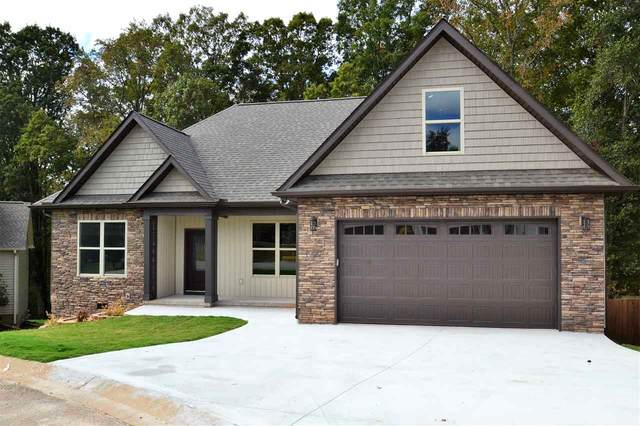 460 Risen Star Drive, Boiling Springs, SC 29316 (#275690) :: DeYoung & Company
